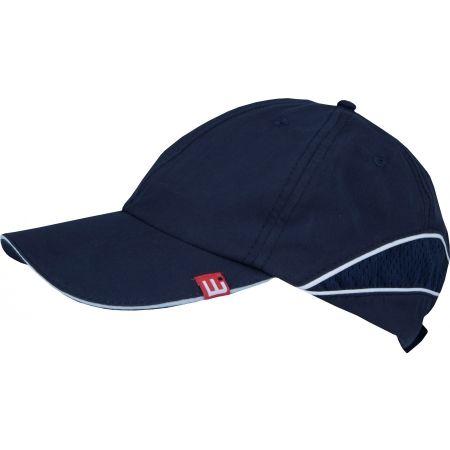 dc1a530ef59 Pánská čepice s kšiltem - Willard PABLO - 1