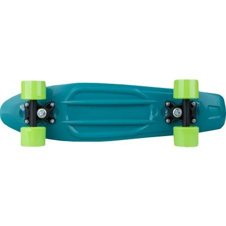 Plastový skateboard - Reaper LB MINI - 3