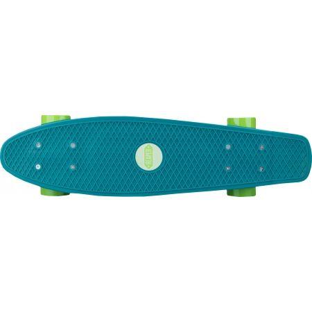 Plastový skateboard - Reaper LB MINI - 2