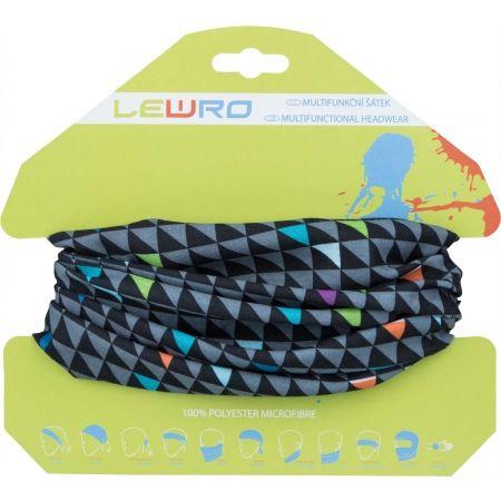 Dětský multifunkční šátek - Lewro DAN - 1 6d691bc01e