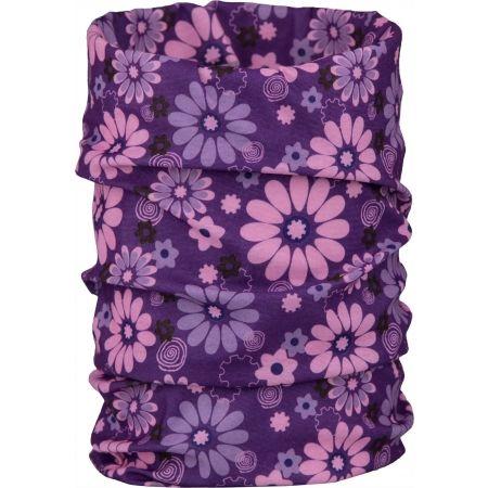 Dětský multifunkční šátek - Lewro BIBIANA - 2 6f29689d4d