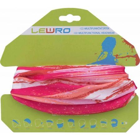 Dětský multifunkční šátek - Lewro DAX - 1 74e17633dd