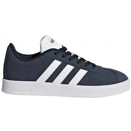 Kids' leisure shoes - adidas VL COURT 2.0 K - 1