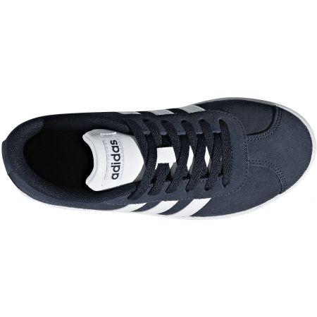 Kids' leisure shoes - adidas VL COURT 2.0 K - 2