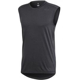adidas CLIMAC SL - Koszulka bez rękawów męska
