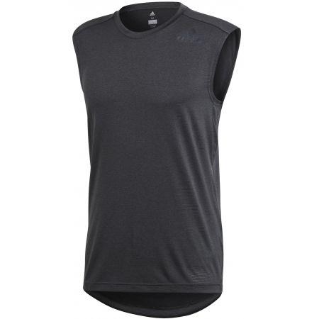 Tricou fără mâneci bărbați - adidas CLIMAC SL - 1