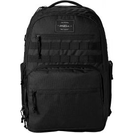O'Neill BM PRESIDENT BACKPACK - Practical backpack