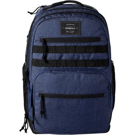 O'Neill BM PRESIDENT BACKPACK - Practical backpack