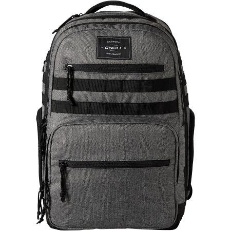 Praktický batoh - O'Neill BM PRESIDENT BACKPACK - 1