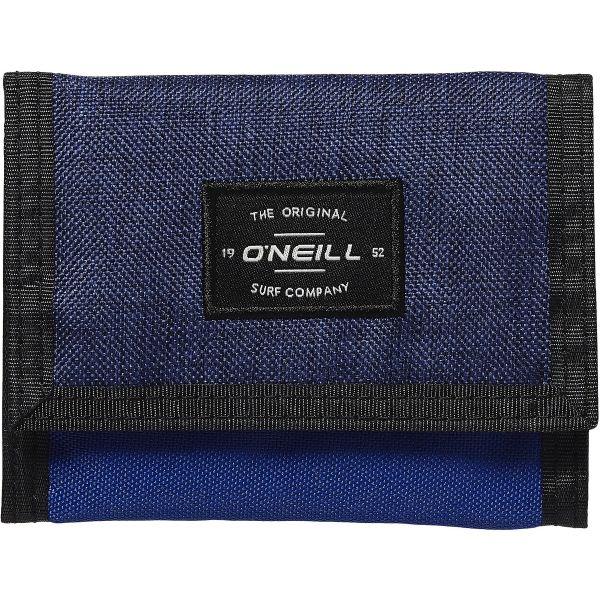 O'Neill BM O'NEILL WALLET modrá 0 - Peněženka