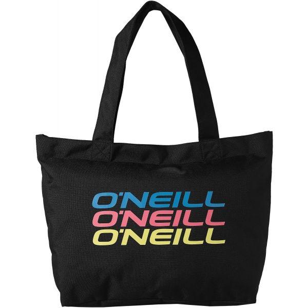 O'Neill BM TOTE čierna 0 - Dámska taška