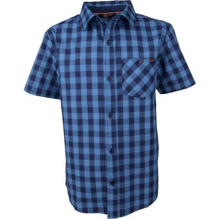 Košeľa s krátkym rukávom - Lewro PAUL - 1