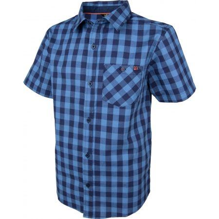 Košeľa s krátkym rukávom - Lewro PAUL - 2