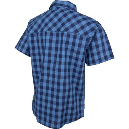 Košeľa s krátkym rukávom - Lewro PAUL - 3