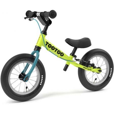 Bicicletă fără pedale - Yedoo TOOTOO - 2