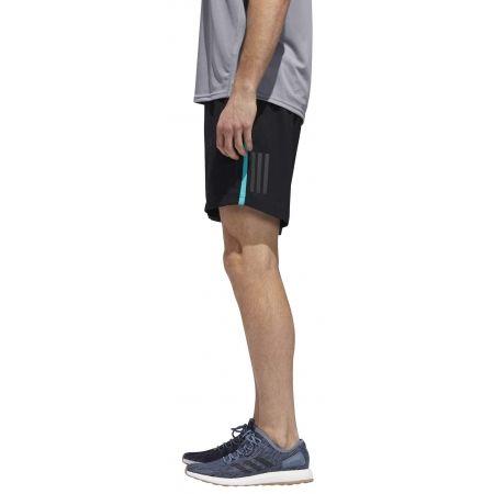 Pánske bežecké šortky - adidas RESPONSE SHORT - 3