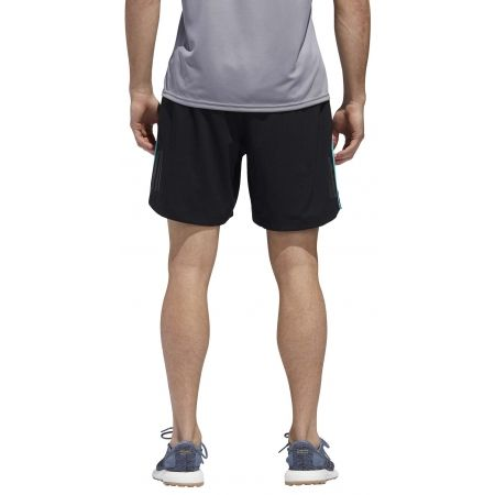 Pánske bežecké šortky - adidas RESPONSE SHORT - 4