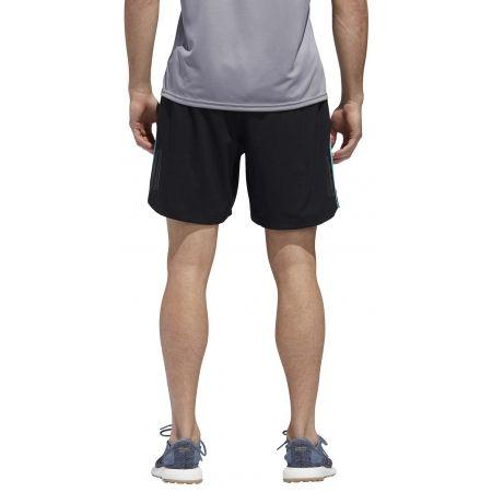 Șort de alergare bărbați - adidas RESPONSE SHORT - 4