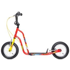 Yedoo WZOOM SPEC.EDIC.12 - Children's kick scooter