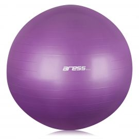 Aress GYM BALL ANTI-BURST 55 CM