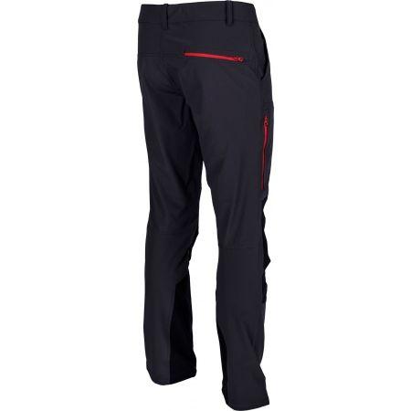 Pánské outdoorové kalhoty - Northfinder MORGAN - 3
