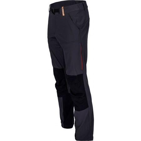 Pánské outdoorové kalhoty - Northfinder MORGAN - 2