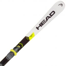 Head WC REBELS ISLR AB + PR 11 GW - Set de schi