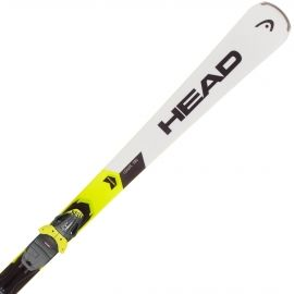 Head WC REBELS ISHAPE PRO AB + PR 11 GW - Set de schi