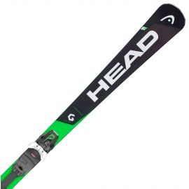 Head SUPERSHAPE I.MAGNUM SW + PRD 12 GW - Ski set