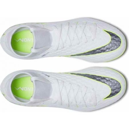 Dětské kopačky - Nike JR HYPERVENOM PHANTOM III ACADEMY DYNAMIC FIT FG - 5