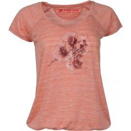 Alpine Pro DAVA - Women's T-shirt