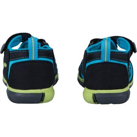 Dětské sportovně volnočasové sandále - Keen SEACAMP II CNX JR - 7 04eb5351c8