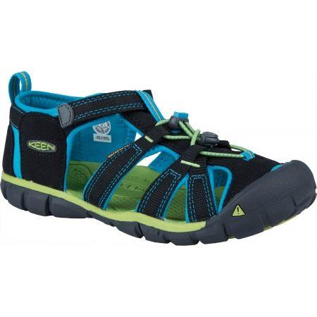 Dětské sportovně volnočasové sandále - Keen SEACAMP II CNX JR - 1 b64f97cb4a