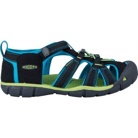 Dětské sportovně volnočasové sandále - Keen SEACAMP II CNX JR - 3 f5b44b5dfe