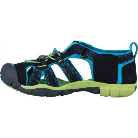 Дамски сандали за свободното време - Keen SEACAMP II CNX JR - 4