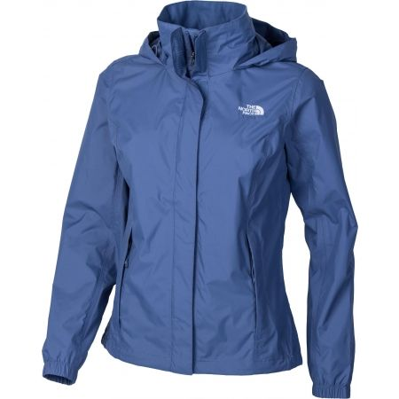 Dámska bunda - The North Face RESOLVE JACKET W - 2