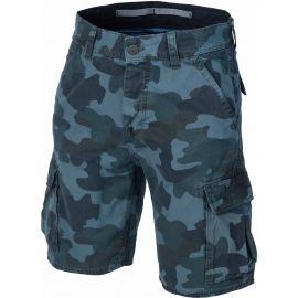 O'Neill LM COMPLEX CHECK CARGO SHORTS - Men's shorts