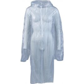 Viola RAINCOAT - Transparent raincoat