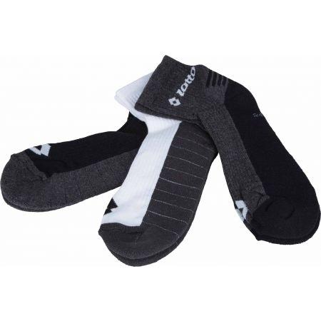 Чорапи - Lotto SPORT 3P - 1
