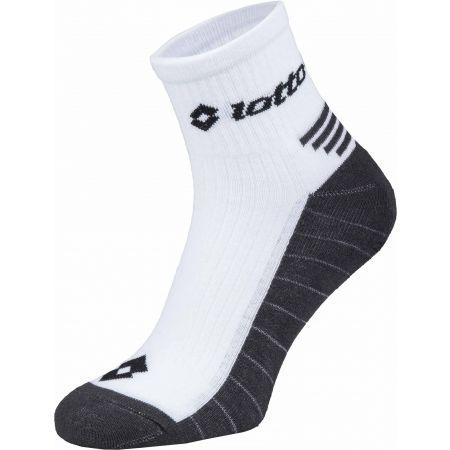 Чорапи - Lotto SPORT 3P - 4