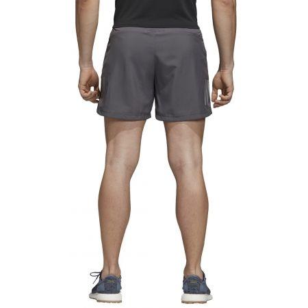 Șort alergare bărbați - adidas RESPONSE SHORT - 4
