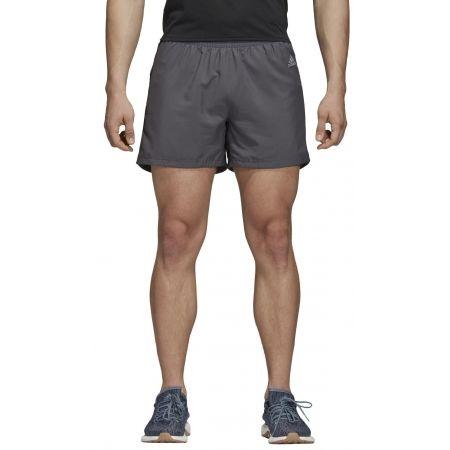 Șort alergare bărbați - adidas RESPONSE SHORT - 2