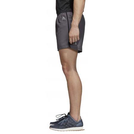 Șort alergare bărbați - adidas RESPONSE SHORT - 3