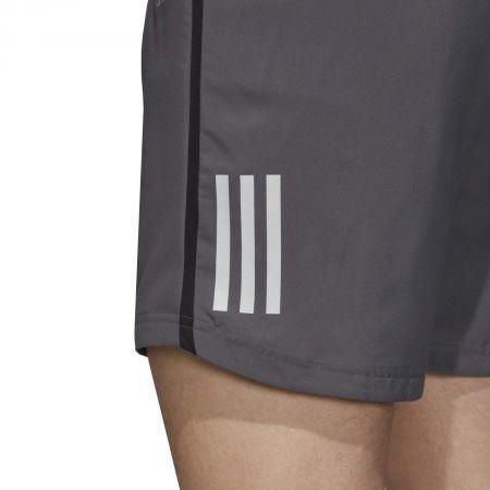 Șort alergare bărbați - adidas RESPONSE SHORT - 5