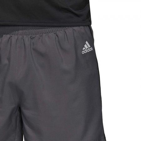 Șort alergare bărbați - adidas RESPONSE SHORT - 6
