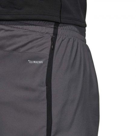 Șort alergare bărbați - adidas RESPONSE SHORT - 7