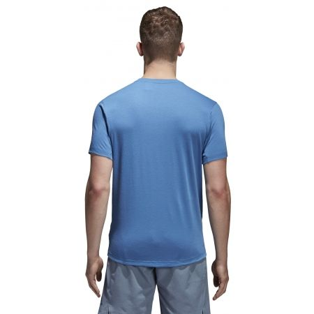 Tricou sport bărbați - adidas FREELIFT PRIME - 4