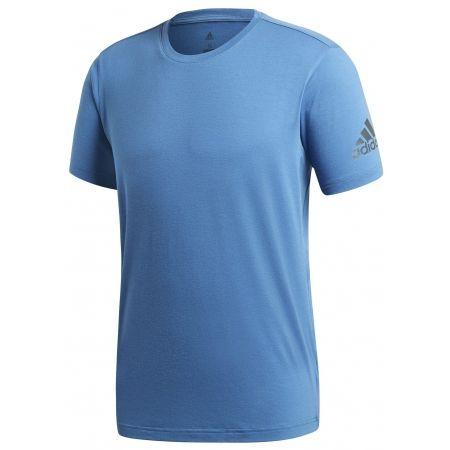 Tricou sport bărbați - adidas FREELIFT PRIME - 1