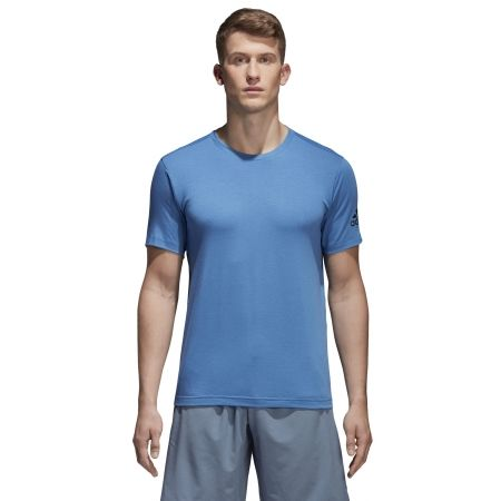 Tricou sport bărbați - adidas FREELIFT PRIME - 2