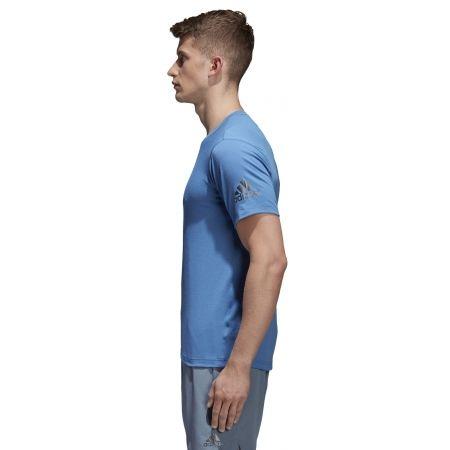 Tricou sport bărbați - adidas FREELIFT PRIME - 3